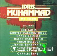 Idris Muhammad - My Turn (1993)