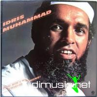 Idris Muhammad - You Ain't No Friend Of Mine! (Vinyl, LP, Album) 1979