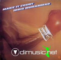 Idris Muhammad - Make It Count (1980)