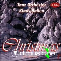 Christmas for dancing - Hallen plays Weihnachtslieder