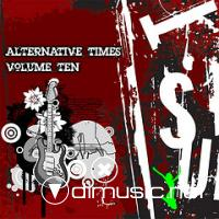alternative times vol 10