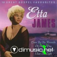 ETTA JAMES - 18 Great Gospel Favourites