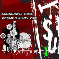 alternative times vol 25