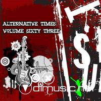 alternative times vol 63