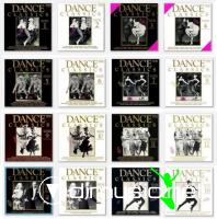 Dance Classics Series - Completed 16 Volumes - DVD Edition