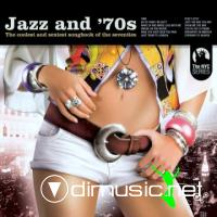 VA - Jazz & '70s - The Coolest & Sexiest Songbook of the Seventies 2008