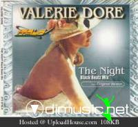 Valerie Dore - The Night (Black Beatz Mix)