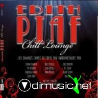 Edith Piaf - Chill Lounge (2009)