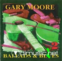 Gary Moore - Ballads & Blues (1996)