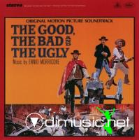 The Good The Bad & The Ugly (OST)