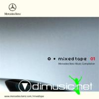 Mercedes-benz The Mixed Tape  1