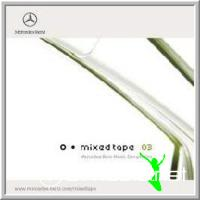 Mercedes-benz The Mixed Tape  3