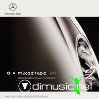 Mercedes-benz The Mixed Tape  4