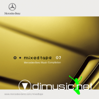 Mercedes-benz The Mixed Tape  7