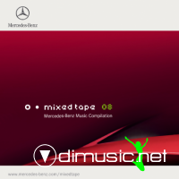 Mercedes-benz The Mixed Tape  8
