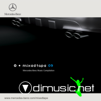 Mercedes-benz The Mixed Tape  9