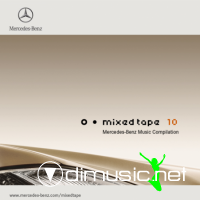 Mercedes-benz The Mixed Tape  10