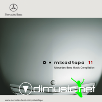 Mercedes-benz The Mixed Tape  11