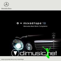 Mercedes-benz The Mixed Tape  12