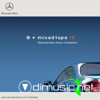 Mercedes-benz The Mixed Tape  13