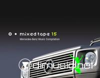 Mercedes-benz The Mixed Tape  15