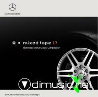 Mercedes-benz The Mixed Tape  17