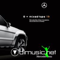 Mercedes-benz The Mixed Tape  19