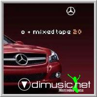 Mercedes-benz The Mixed Tape  20
