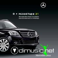 Mercedes-benz The Mixed Tape  21