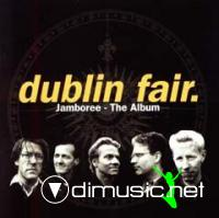 Dublin Fair - Jamboree - The Album - 1997