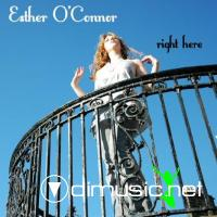 Esther O`Connor - Right Here