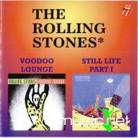 THE ROLLING STONES - Voodoo Lounge/Still Life Part 1 (1994/1982)