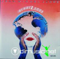 Cover Album of Jean-Michel Jarre - Rendez-Vous