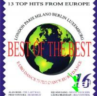 Best Of The Best Vol. 16