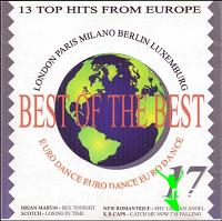 Best Of The Best Vol. 17