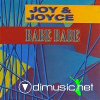 Joy & Joyce - Babe Babe [12''-Maxi-Single-1991]