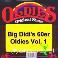 Big Didi's - 60er Oldies Vol.01