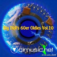 Big Didi's - 60er Oldies Vol.10