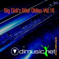 Big Didi's - 60er Oldies Vol.16