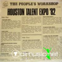 The People's Workshop - Houston Talent Expo (1982)