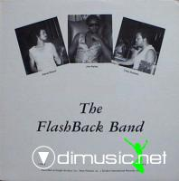 The flashback band - same 1982 rare LP