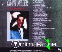 Grant Miller - In The Rain Again - 1990