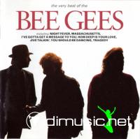 Bee Gees - The Very Best Of The Bee Gees