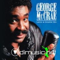 George Mccrae - Latest And Greatest Hits