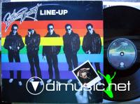 Graham Bonnet - Line-Up - 1981