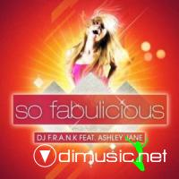 Fabulicious (Urban Sounds for Delicious People) (2009)