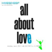 Knee Deep Feat Cathy Batistessa -All About Love (2009)