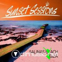 VA - Sunset Sessions: Salinas Beach Ibiza