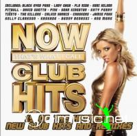 NOW Thats What I Call Club Hits (2009)