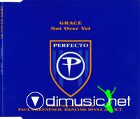 Grace - Not Over Yet (1995)